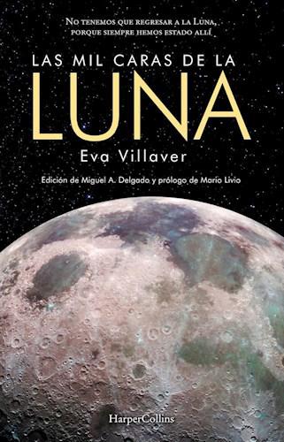 Libro Las Mil Caras De La Luna
