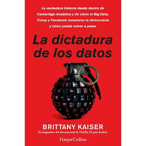 Papel LA DICTADURA DE LOS DATOS
