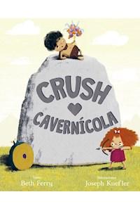 Papel Crush Cavernicola