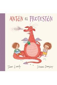 Papel Anton El Proteston