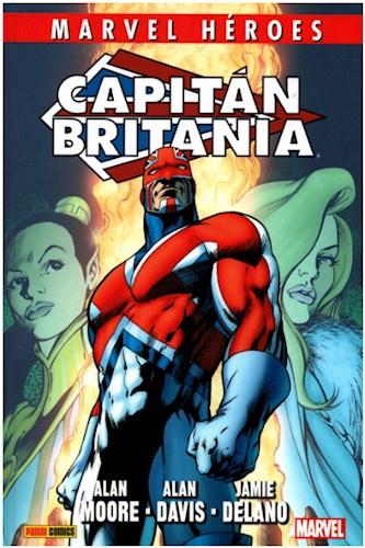 Cmh 92  Capitan Britania