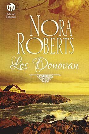 Libro Los Donovan