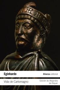 Libro Vida De Carlomagno