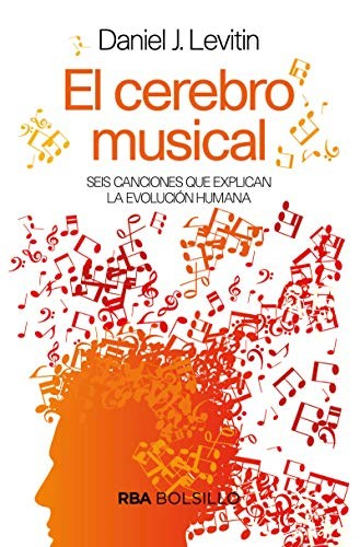 Libro El Cerebro Musical