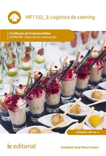 E-book Logística De Catering. Hotr0309
