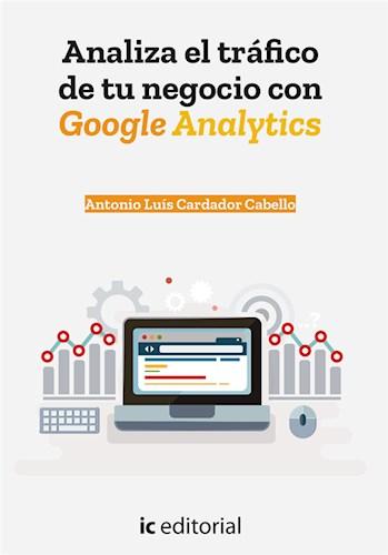 Papel Analiza El Tráfico De Tu Negocio Con Google Analytics