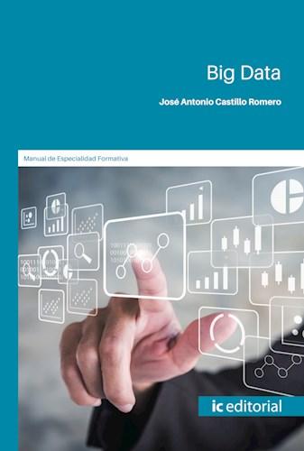 Papel Big Data. Ifct128Po