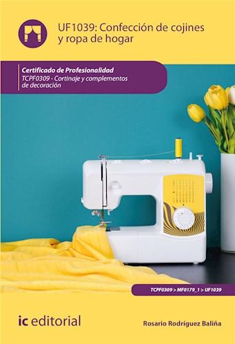 Papel Confección De Cojines Y Ropa De Hogar. Tcpf0309 - Cortinaje Y Complementos De Decoración