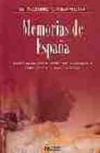 Papel Memorias de España
