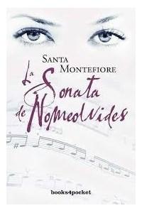 Papel Sonata De Nomeolvides, La - B4P