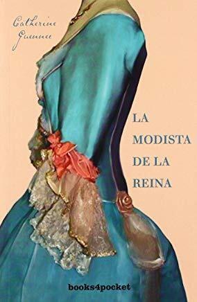 Papel MODISTA DE LA REINA (COLECCION NARRATIVA) (BOLSILLO)