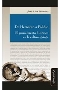 Papel De  Heredoto A Polibio