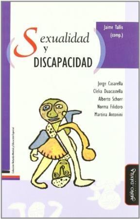 Libro Sexualidad Y Discapacidad