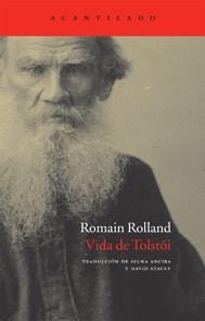 Papel Vida De Tolstoi