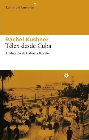 Papel TELEX DESDE CUBA