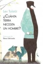 Papel CUANTA TIERRA NECESITA EL HOMBREE