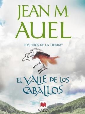 E-book El Valle De Los Caballos