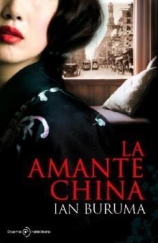 Papel LA AMANTE CHINA