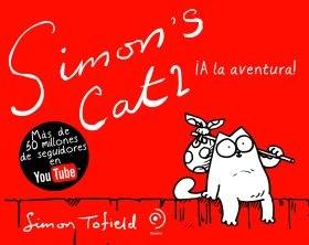 Papel Simon'S Cat 2