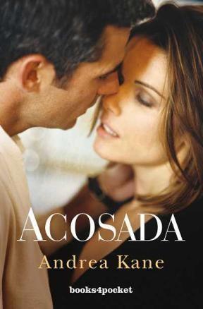 Papel ACOSADA (COLECCION ROMANTICA)