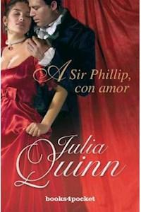 Papel A Sir Phillip, Con Amor - B4P