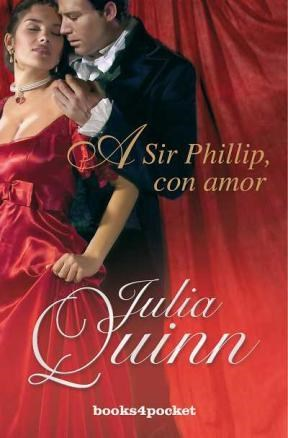 Papel A SIR PHILLIP CON AMOR (COLECCION ROMANTICA)