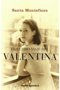 Papel Ultimo Viaje Del Valentina, El - B4P