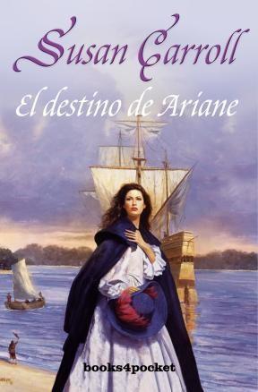 Papel DESTINO DE ARIANE (COLECCION ROMANTICA)