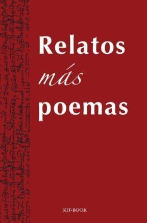 E-book Poemas más relatos