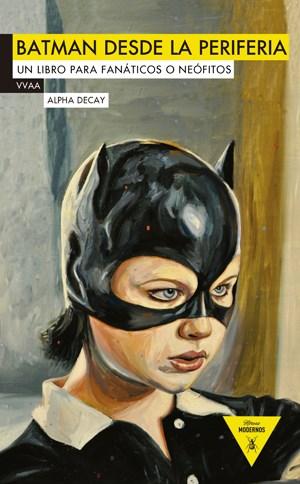 Papel Batman Desde La Periferia
