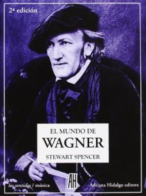 Libro El Mundo De Wagner