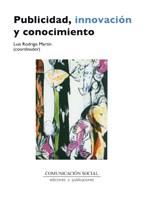 E-book Publicidad, Innovación Y Conocimiento