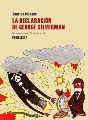 Papel LA DECLARACION DE GEORGE SILVERMAN