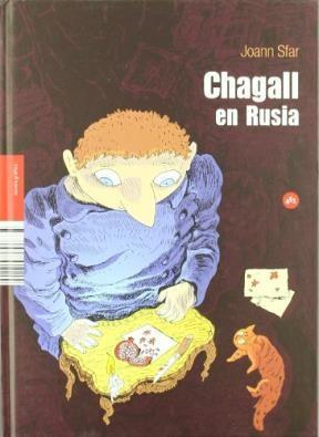 Papel Chagall En Rusia