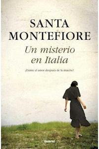 Papel Un Misterio En Italia