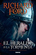 Libro El Heraldo De La Tormenta  ( Libro 1 De La Trilogia Steelhaven )