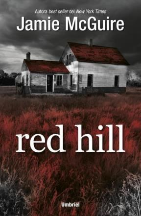 Libro Red Hill