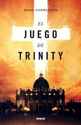 Libro El Juego De Trinity