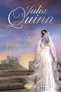 Papel Prometida Del Duque, La