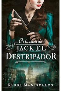 Papel A La Caza De Jack El Destripador (1)