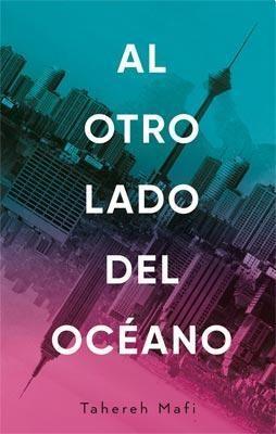 Libro Al Otro Lado Del Oceano