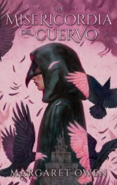 Libro La Misericordia Del Cuervo
