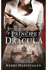 Papel A La Caza Del Príncipe Drácula (2)