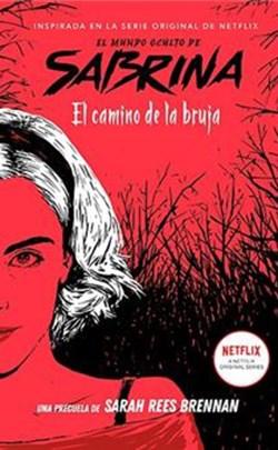 Libro El Mundo Oculto De Sabrina