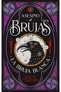 Papel Asesino De Brujas