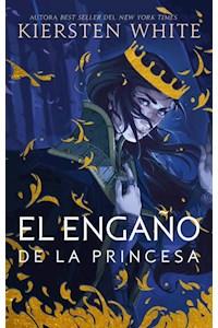 Papel El Engaño De La Princesa