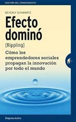 Libro Efecto Domino