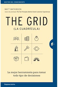Papel The Grid