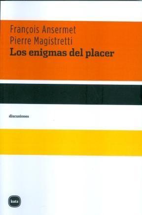 Libro Los Enigmas Del Placer