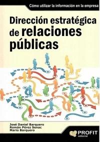 Libro Direccion Estrategica De Relaciones Publicas